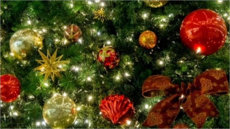 別府クリスマスファンタジアの花火☆どこで見る?