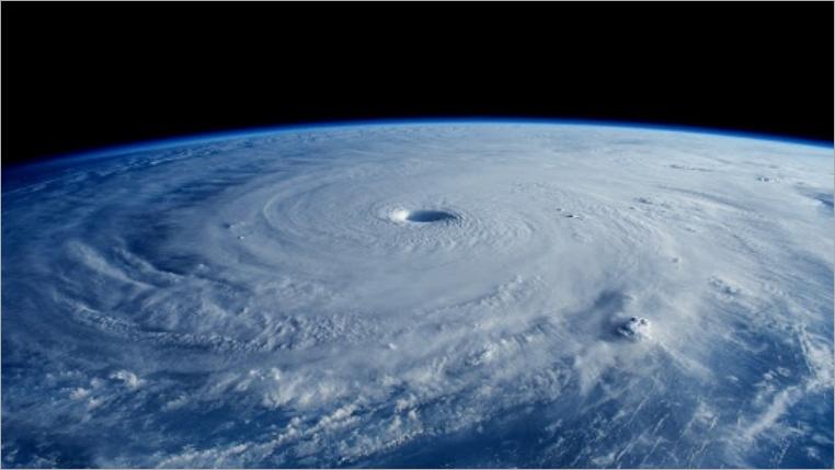 大分県で台風警報が!警戒レベルはどれくらい?