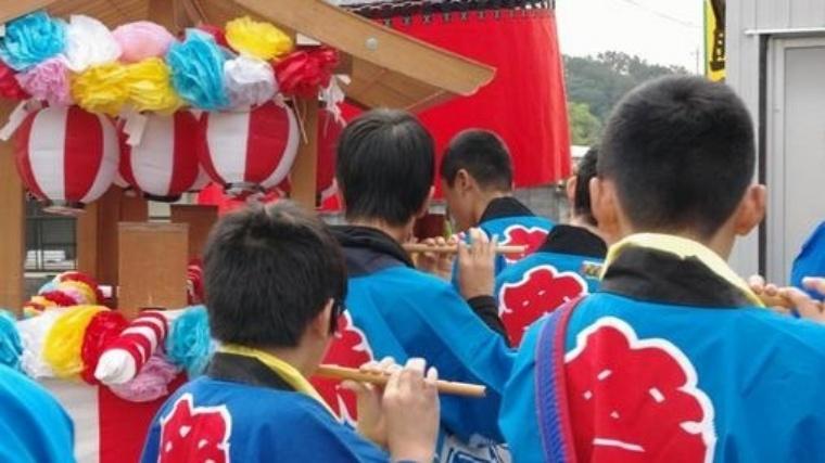 別府温泉祭りのイベントといえばこの3つ!