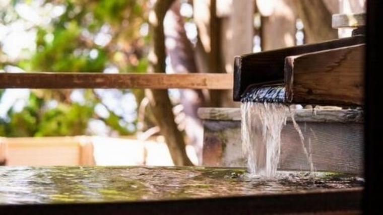 別府温泉祭りは無料で温泉大開放!