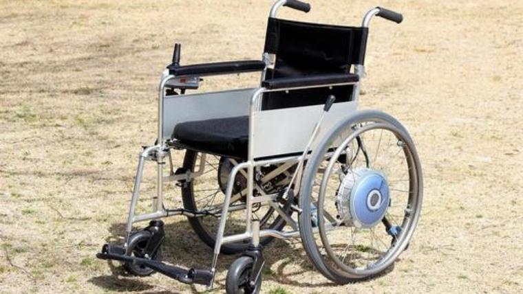 車椅子のタイヤカバーの室内での使い方3つ